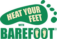 Barefoot premium wood pellets stored indoors for delivery