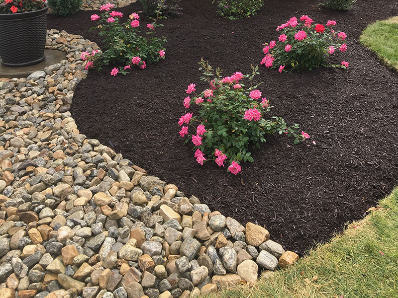 Hattoy's Residential Landscaping adds curb appeal