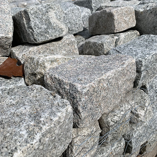 Hattoy's delivers bulk pavers, large orders